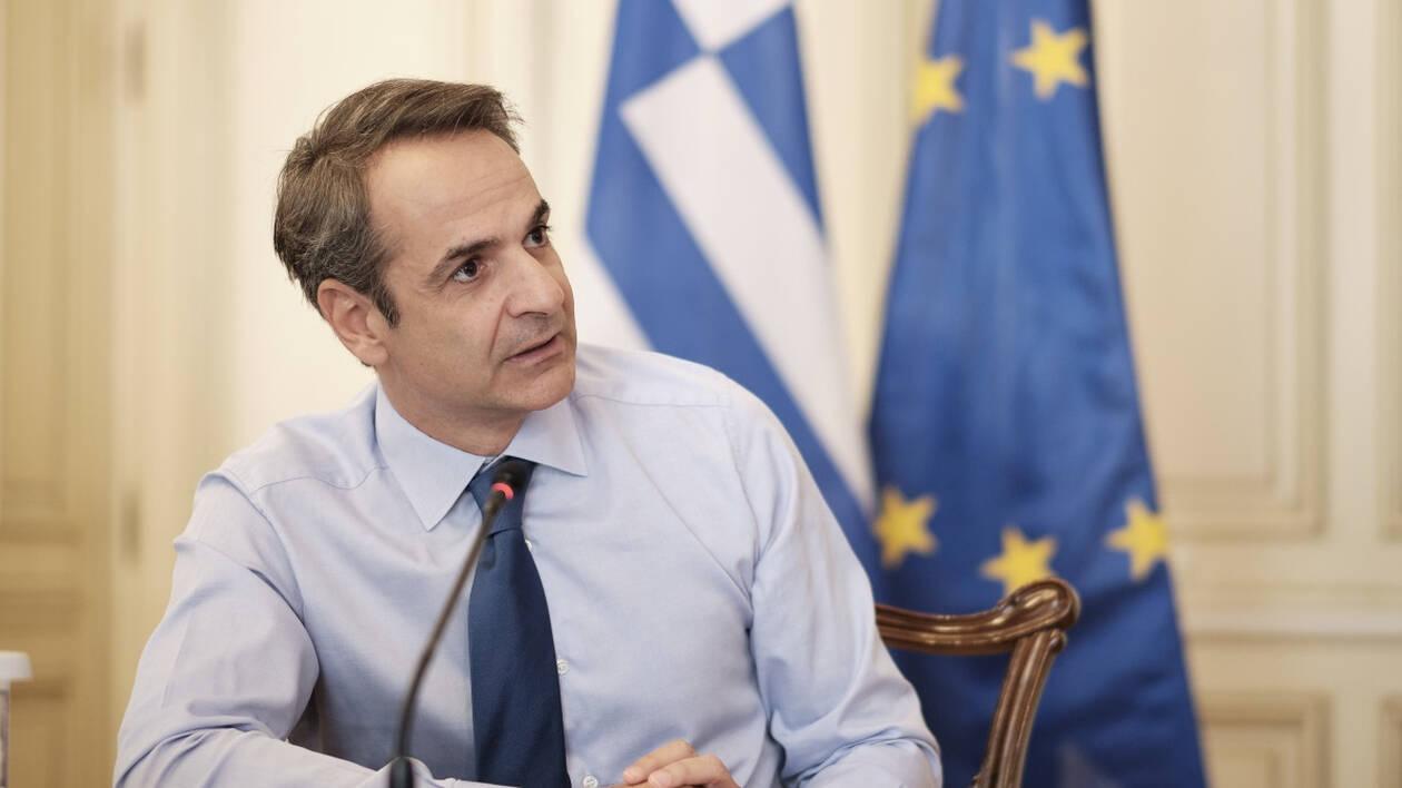 Η Microsoft σχεδιάζει κέντρο ανάπτυξης στην Ελλάδα – Τηλεδιάσκεψη Μητσοτάκη με εταιρείες τεχνολογίας