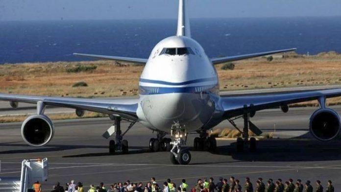 """Πτήση Αθήνα – Χανιά – Αθήνα: 53,7 ευρώ μόνο οι φόροι – """"Απογειώθηκαν"""" οι τιμές"""