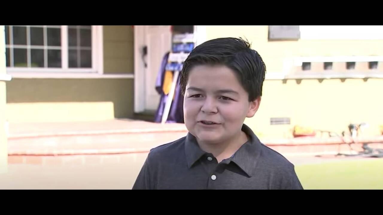Παιδί-θαύμα: 13χρονος πήρε το…. τέταρτο πτυχίο του