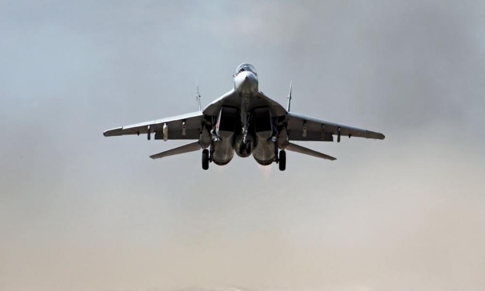 """Ρωσικό ΜΜΕ: """"ΜIG-29 εξαπέλυσε επίθεση κατά τουρκικής φρεγάτας στην Λιβύη"""""""