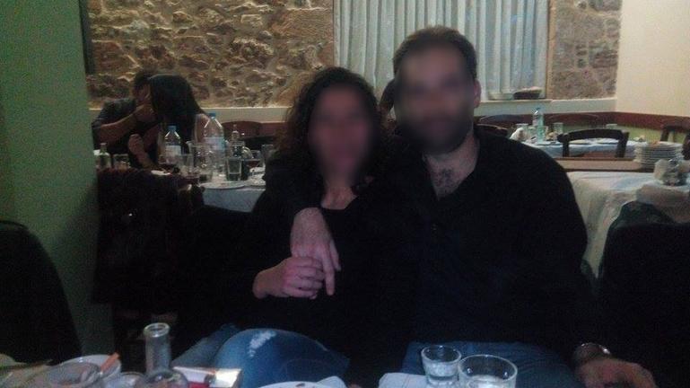 Ομόφωνα ένοχος για τη δολοφονία της εν διαστάσει συζύγου του