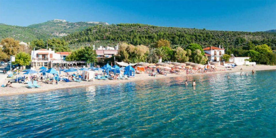Daily Mail: Ελπίδα για διακοπές Βρετανών χωρίς 14ήμερη καραντίνα στην Ελλάδα