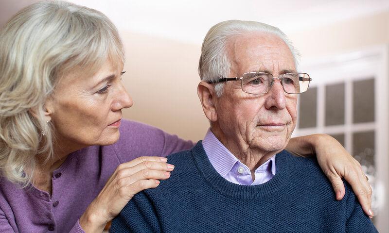 Καρδιακή νόσος και άνοια: Πώς συνδέονται (έρευνα)
