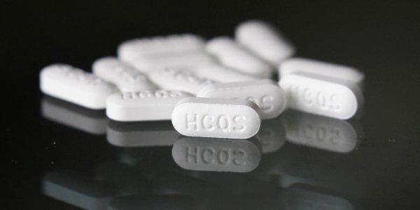 Στον «πάγο» οι κλινικές δοκιμές για τη χλωροκίνη από τον ΠΟΥ – Ποια είναι η εξήγηση