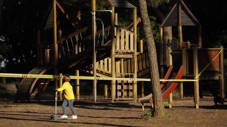 Καραντίνα με... 37 παιδιά: Η καθημερινότητα ενός ζευγαριού στην Κόστα Ρίκα