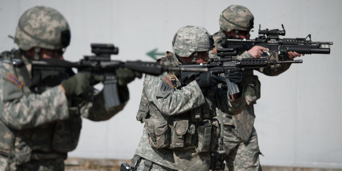 Οι αόρατοι στρατιώτες είναι έτοιμοι για τα πεδία των μαχών! Δείτε τη συσκευή που αλλάζει τα δεδομένα του πολέμου (vid)