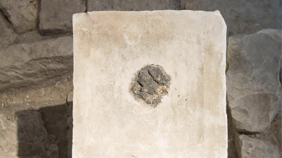 Μέση Ανατολή: Ανακαλύφθηκε ο αρχαιότερος «μπάφος»