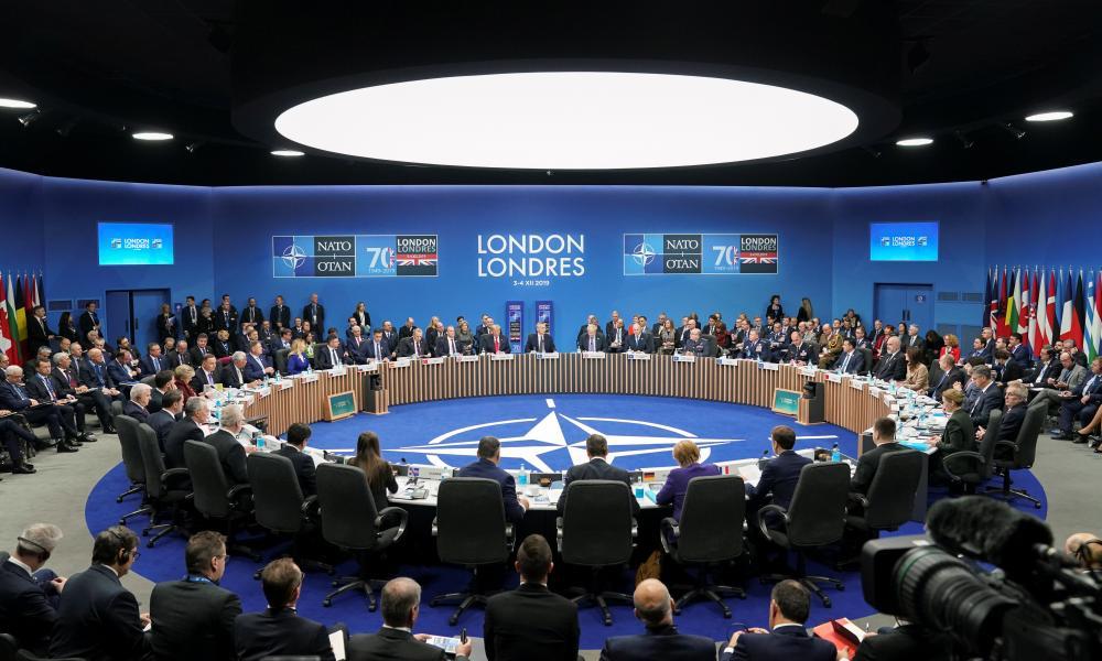 Έκτακτη συνεδρίαση του NATO μετά την αμερικανική αποχώρηση από τη συνθήκη Open Skies