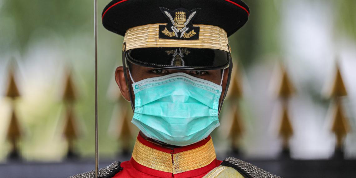 Κινέζος ΥΠΕΞ: «Στο χείλος ενός νέου Ψυχρού Πολέμου» Πεκίνο και Ουάσιγκτον