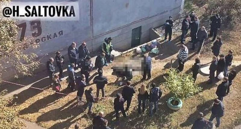 Φρίκη στην Ουκρανία: Κανίβαλοι πατέρας και γιος μακέλεψαν πρώην αστυνομικό και τον έφαγαν!