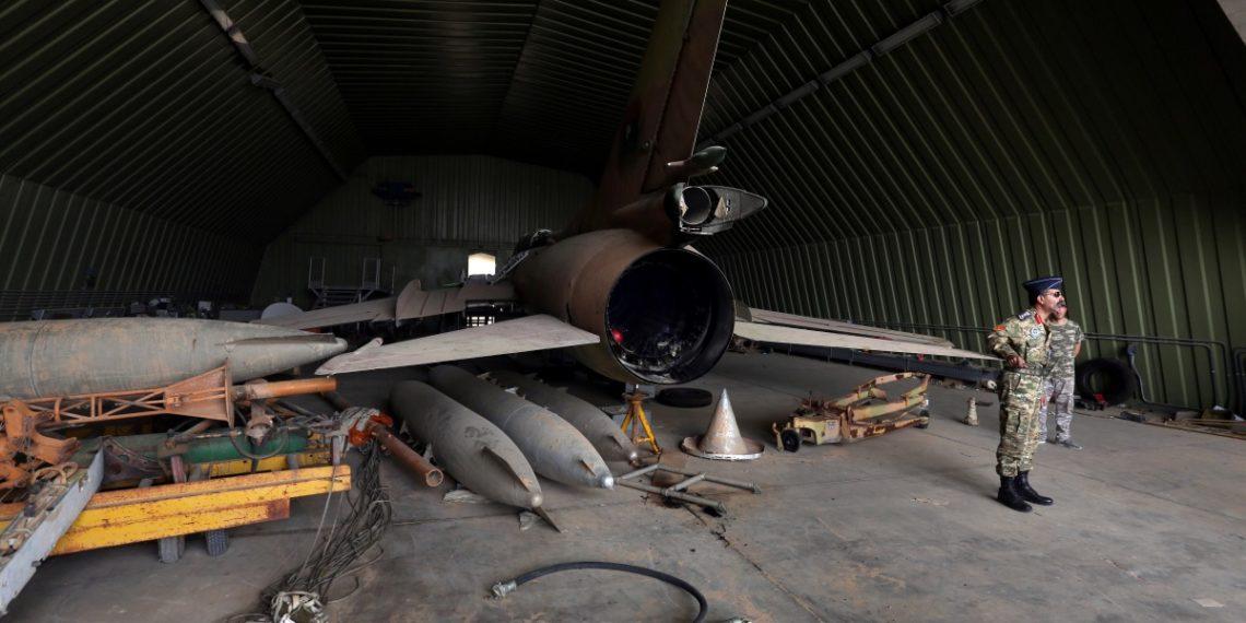 Guardian: Η εμπλοκή Ερντογάν στη Λιβύη και το σχέδιο κυριαρχίας της Μεσογείου