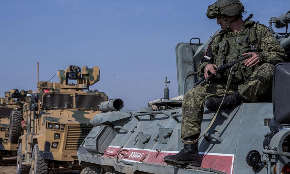 Σε οριακό σημείο οι σχέσεις Ρωσίας-Τουρκίας: Σύγκρουση συμφερόντων από Ιντλίμπ μέχρι Λιβύη
