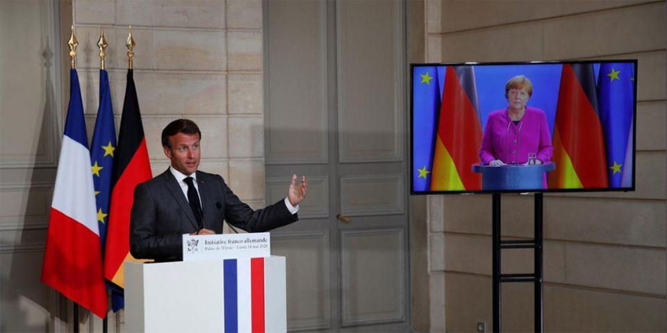 Τι προβλέπει η γαλλογερμανική πρόταση για το Ταμείο Ανάκαμψης των 500 δισ. ευρώ – Η στάση των «σκληρών» του Βορρά