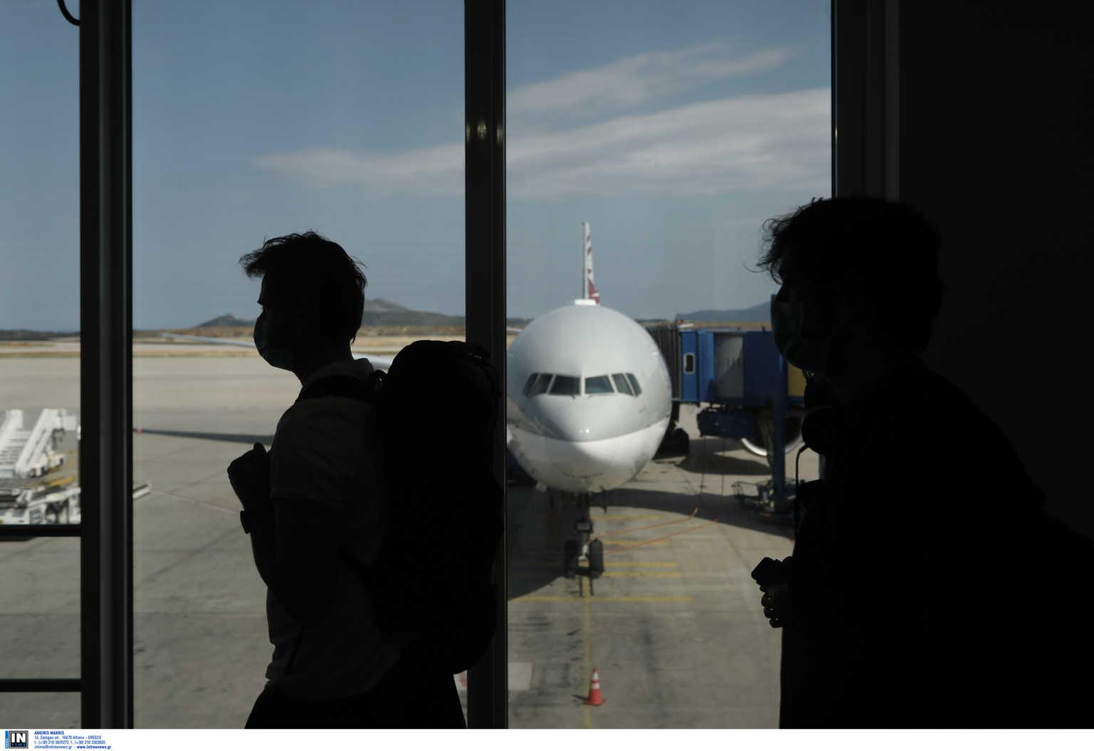Αερομεταφορές: Ανακοινώθηκε το σχέδιο στήριξης του κλάδου – Όλα τα μέτρα