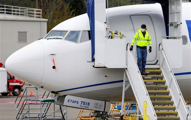 Οι νέοι κανόνες από Δευτέρα στις μετακινήσεις εκτός νομού και τις αερομεταφορές
