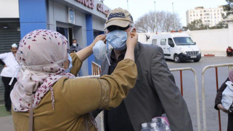 Αίγυπτος: Νέο ρεκόρ κρουσμάτων Covid-19 το τελευταίο 24ωρο, με 720 νέα κρούσματα και 14 νεκρούς