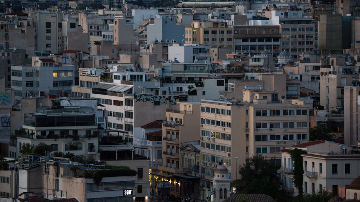 Κτηματολόγιο: Ξεκινά τη Δευτέρα η ανάρτηση για την Αθήνα – Για πρώτη φορά ηλεκτρονικά