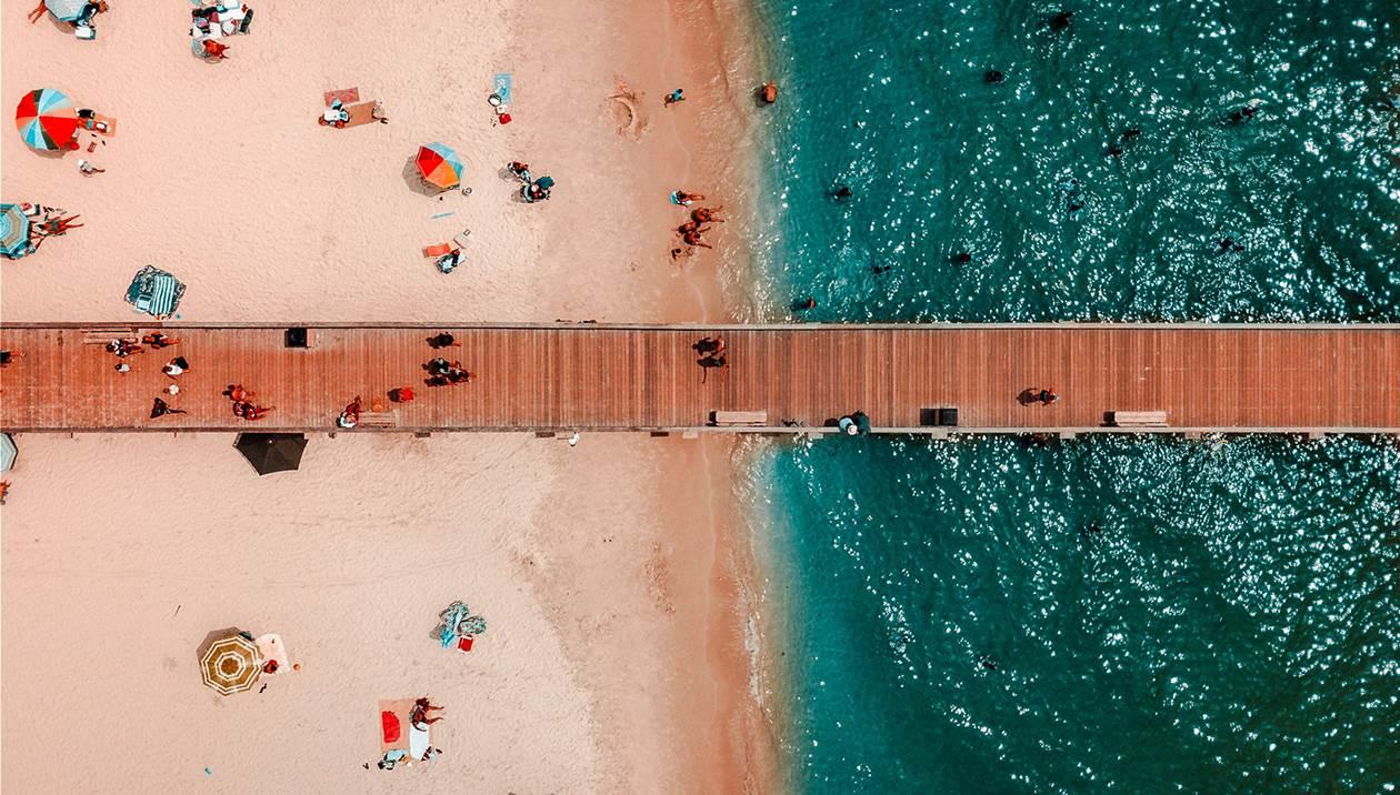 Τουρισμός: Εκτίμηση για 1,2 εκατ. τουρίστες φέτος στην Κρήτη – Τι λένε οι αριθμοί