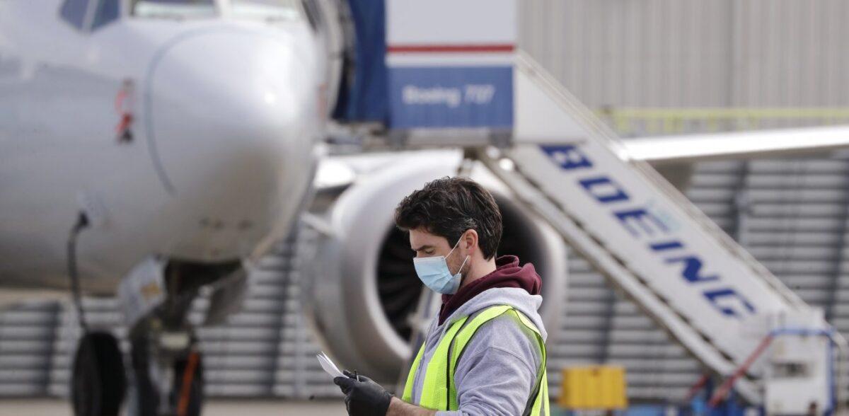 Η Boeing καταργεί τουλάχιστον 12.000 θέσεις εργασίας – Απώλεια εσόδων για 2ο συνεχόμενο τρίμηνο