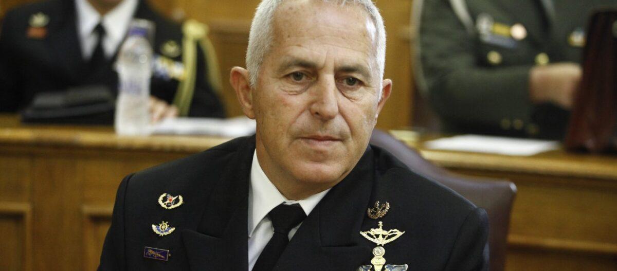 Ε.Αποστολάκης: «Επιμένω, αν ανέβουν Τούρκοι σε νησίδα θα πρέπει να ισοπεδωθεί – Απαράδεκτο να λέμε παραβιάσεις ρουτίνας»