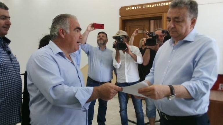 Ζημιές 4 δισεκ. ευρώ στην οικονομία της Κρήτης σε ένα χρόνο!