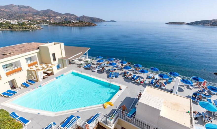Τουρισμός: Ολα τα μέτρα που εξετάζονται για τα ξενοδοχεία- Πισίνες, γυμναστήρια, spa, αθλητικά γήπεδα