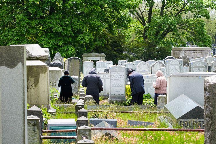 ΗΠΑ-Κορωνοϊός: Άλλοι 1.260 θάνατοι σε ένα εικοσιτετράωρο