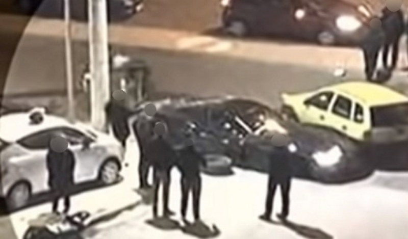 Διώξεις για κακουργήματα στον οδηγό της Corvette που σκότωσε μοτοσικλετιστή