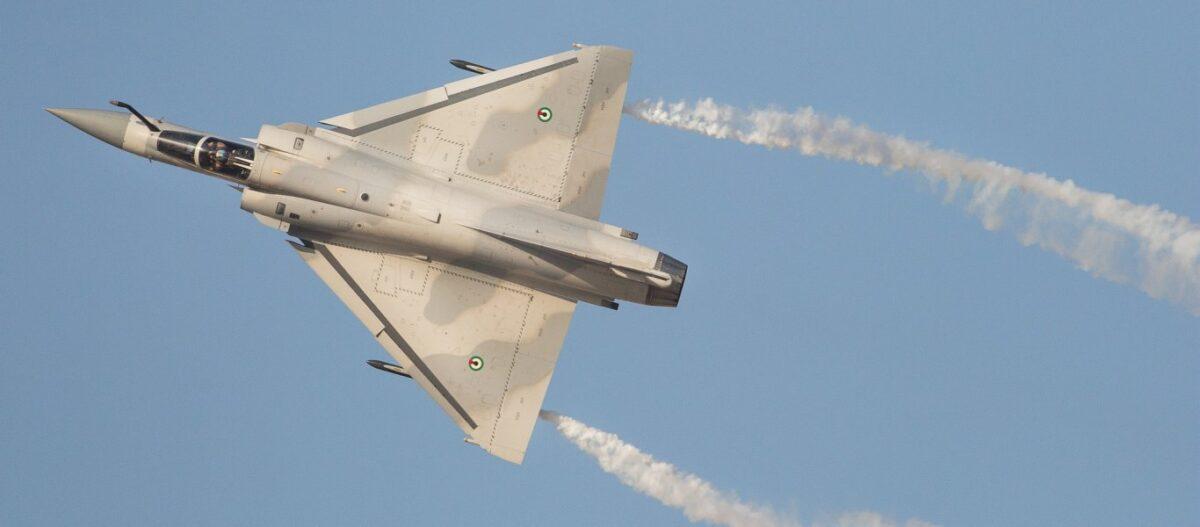 Αεροπορικό κτύπημα από ΗΑΕ στη Λιβύη: Mirage 2000-9 κατέστρεψαν τουρκικά UAV στη Μισράτα