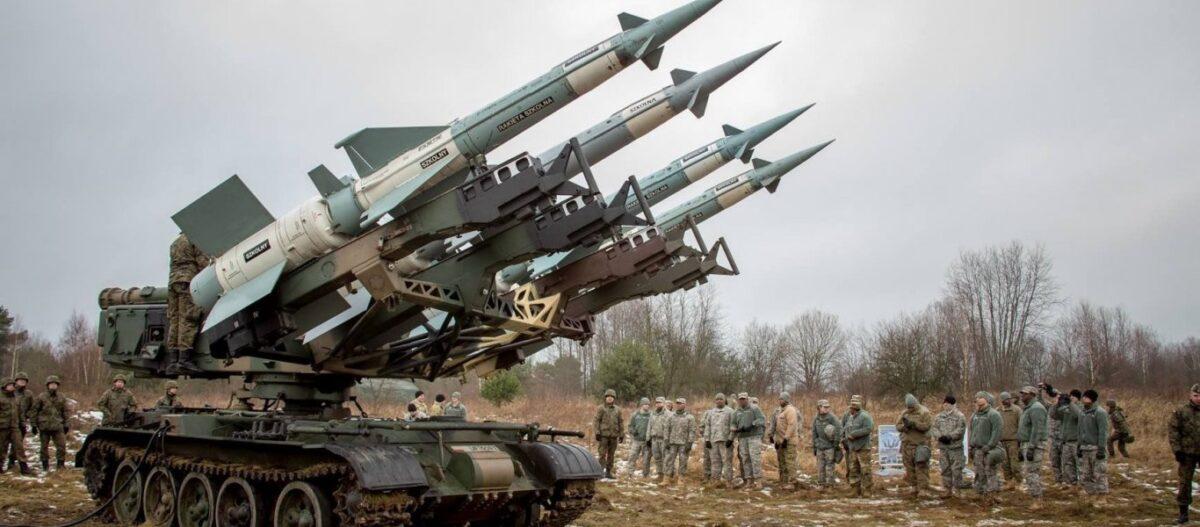 EKTAKTO: Η Τουρκία αγόρασε α/α συστήματα S-125 Pechora και τα έστειλε για προστασία της Τρίπολης στην Λιβύη!