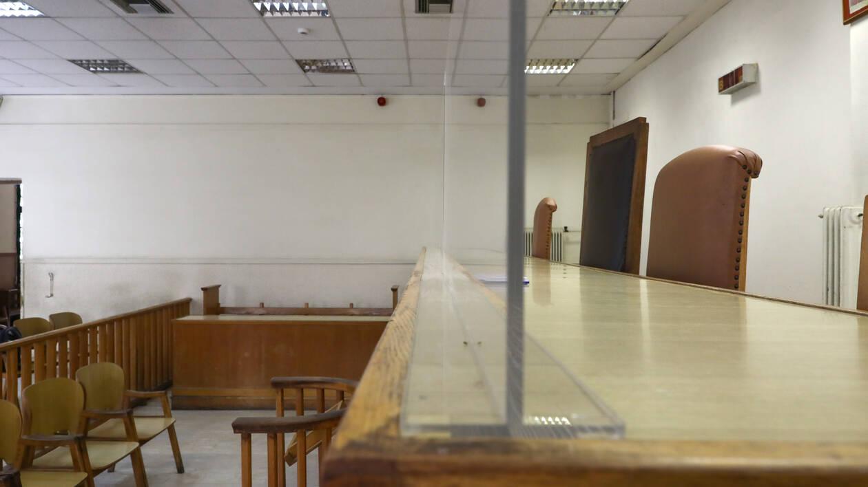 Ποια δικαστήρια επαναλειτουργούν από τη Δευτέρα – Αναλυτικά τα μέτρα προστασίας