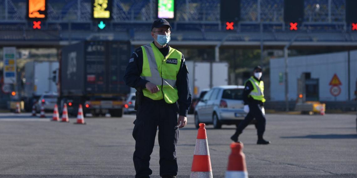 Πελώνη για Πάσχα: Υπάρχει επιχειρησιακό σχέδιο για να αποτραπούν οι μετακινήσεις εκτός νομού