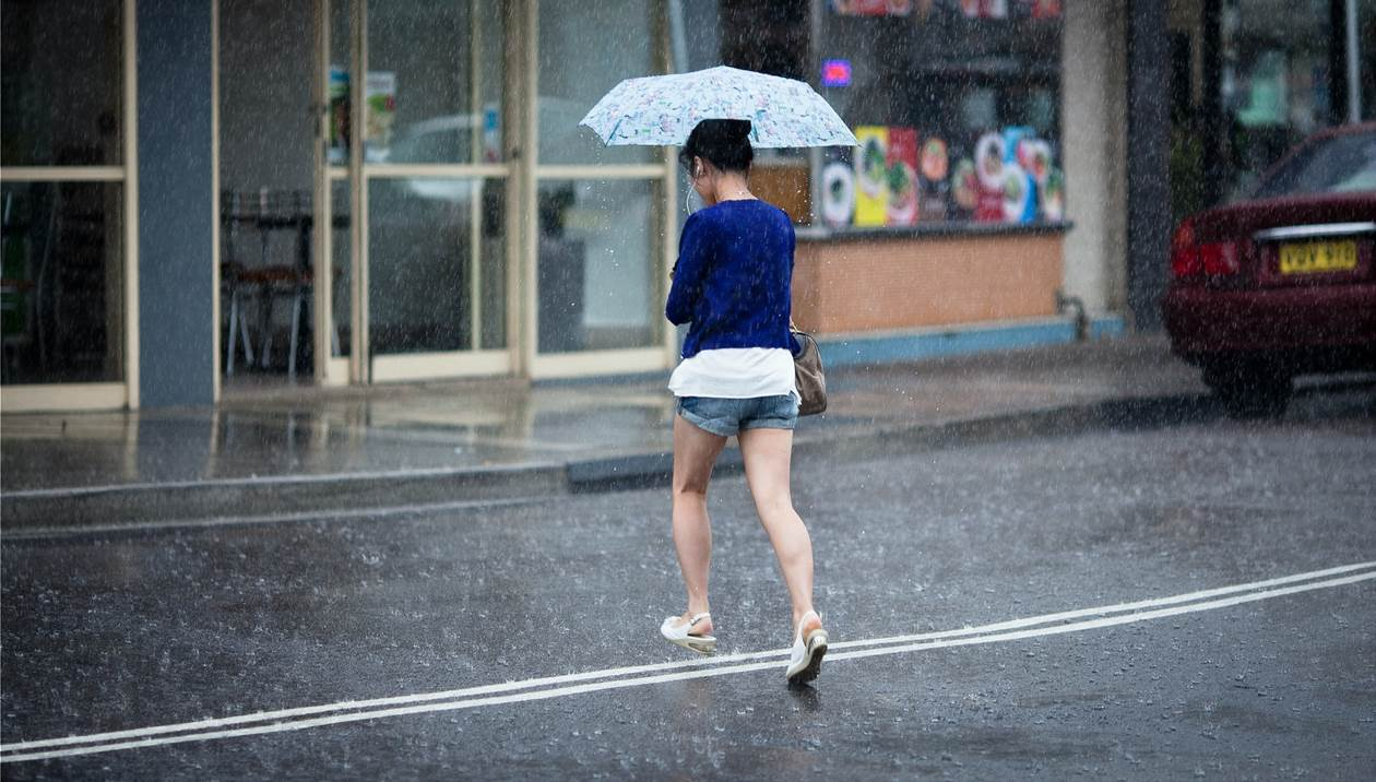 Ο καιρός στην Κρήτη: Πότε περιμένουμε βροχές και καταιγίδες;