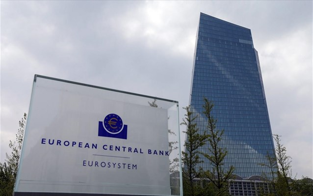 Citi: Πόση φθηνή ρευστότητα μπορούν να αντλήσουν ελληνικές και ευρωπαϊκές τράπεζες από την ΕΚΤ