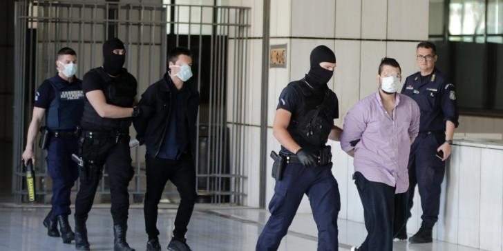 Στο εδώλιο για βιασμό 19χρονης ΑμΕΑ ο αλλοδαπός καταδικασθείς για τη δολοφονία Τοπαλούδη
