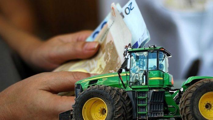 Ξεκινά η πληρωμή των αγροτικών επιδοτήσεων