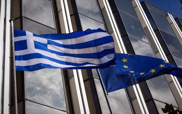 Κομισιόν- Ελλάδα: Βουτιά 9,7% στο ΑΕΠ φέτος, ανάπτυξη 7,9% το 2021