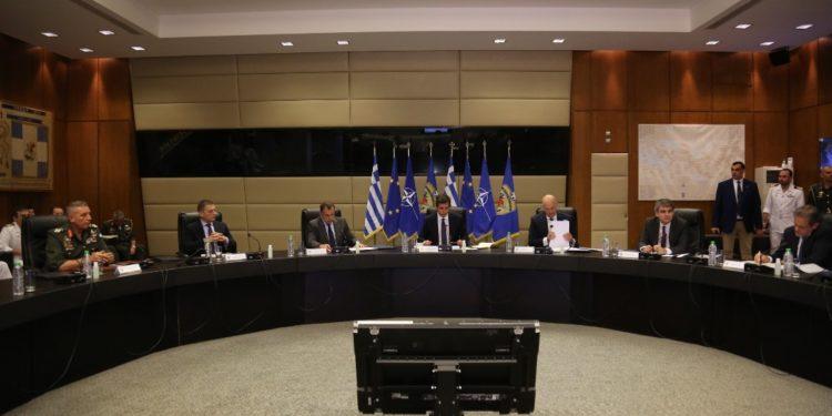 Τι έγινε πίσω από τις κλειστές πόρτες της Επιτροπής Εξωτερικών και Άμυνας