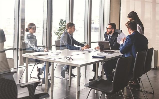 Υψηλό ενδιαφέρον από επιχειρήσεις για κεφάλαια κίνησης
