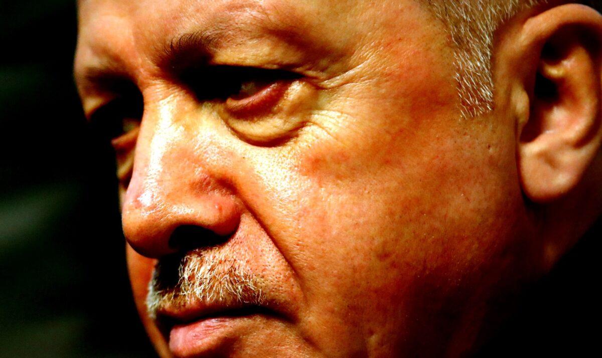 Ερντογάν… ξεσαλώνει, η Ελλάδα του χαλάει το «πάρτυ» – «Θωράκιση» του Έβρου και παρασκήνιο