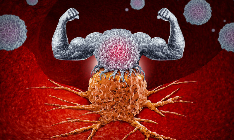 Οι συνήθειες που κρατούν μακριά τον καρκίνο
