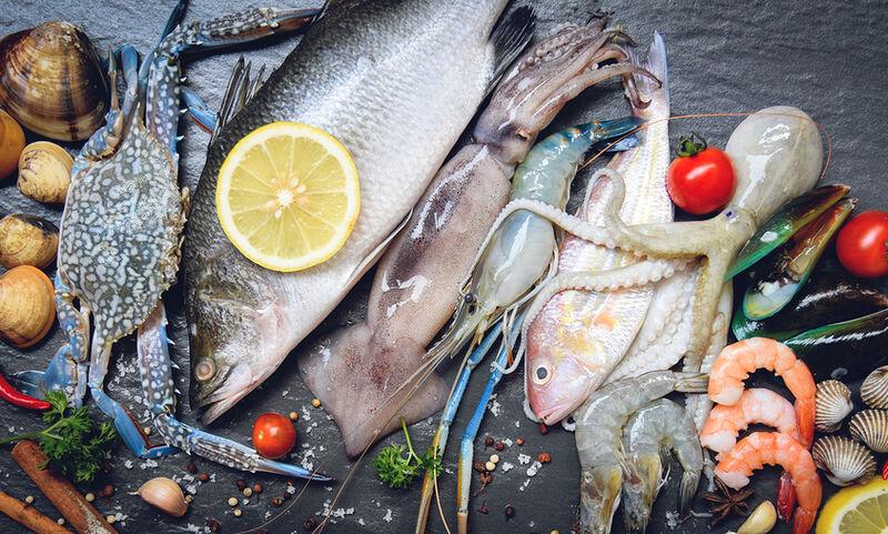Ψάρια: 5 σπουδαία οφέλη από την τακτική κατανάλωση (βίντεο)