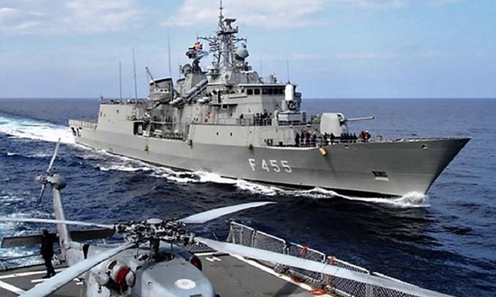 Μεγάλη ευκαιρία για το Πολεμικό Ναυτικό- Νέα βιομηχανική εποχή στην Ελλάδα μέσω των ναυπηγείων Σύρου