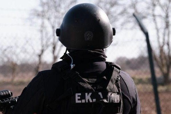 Φρούριο ξανά ο Έβρος: Έκτακτη ενίσχυση στα σύνορα με 405 αστυνομικούς