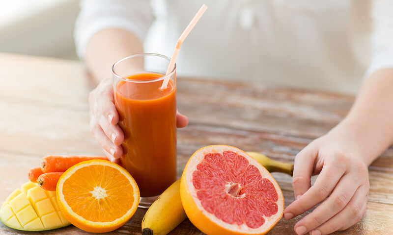 Ο χυμός που ενισχύει το ανοσοποιητικό – Πώς θα τον φτιάξετε (βίντεο)