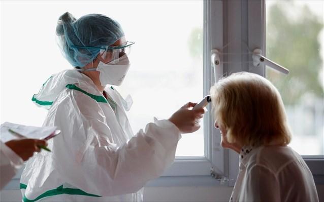 Ο κορωνοϊός έχει μεταλλαχθεί και ενδεχομένως να περιορίσει την αποτελεσματικότητα των εμβολίων