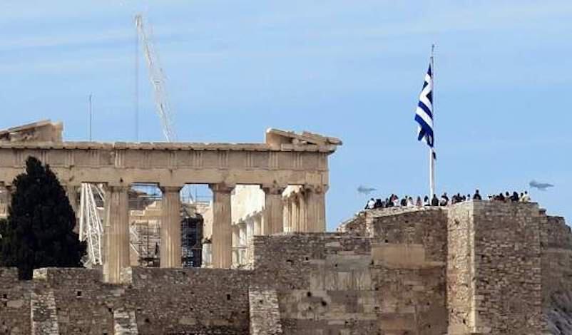 Fortune: Η Ελλάδα έβαλε τα γυαλιά στους ισχυρούς με το lockdown -Μπορεί να μας διδάξει ξανά, πώς ανοίγει ο τουρισμός