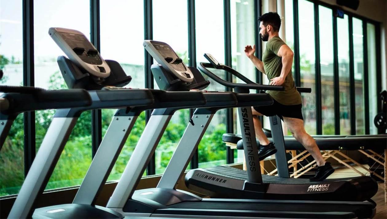 Έτσι θα λειτουργούν τα γυμναστήρια – Αναλυτικά οι οδηγίες