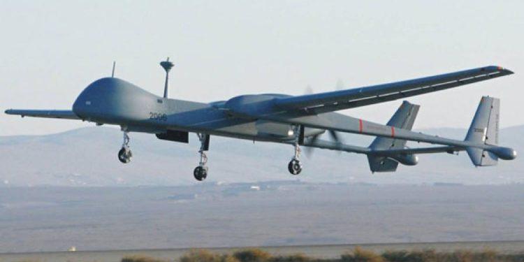 Jerusalem Post: Η Ελλάδα νοικιάζει drones Heron από το Ισραήλ για θαλάσσια επιτήρηση