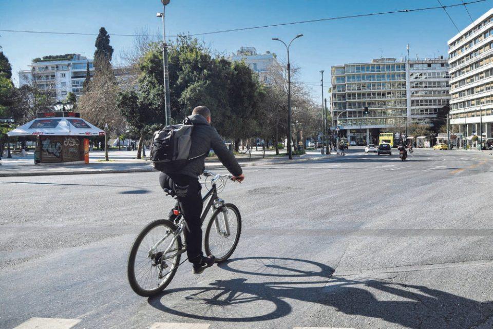 Μπόνους για αγορά ηλεκτρικών ΙΧ, σκούτερ και ποδηλάτων